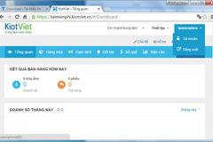 Jungle Ventures và Traveloka đầu tư 6 triệu USD vào startup Kiot Việt