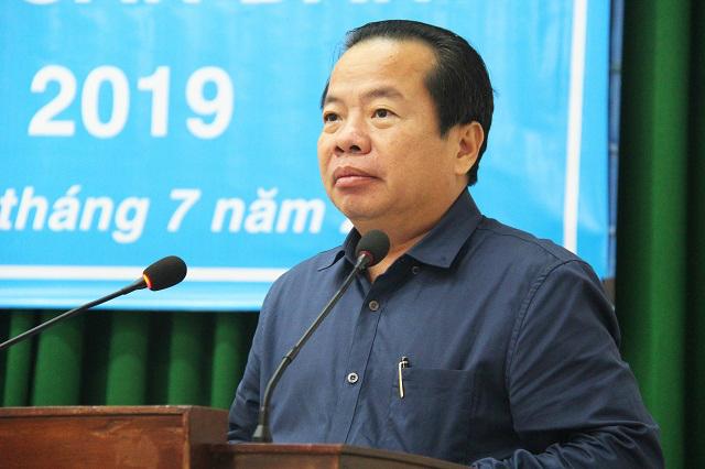 Phú Quốc ngập, Bí thư huyện ủy khẳng định đô thị được quy hoạch bài bản