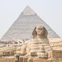 """<p class=""""Normal""""> <strong>Ai Cập</strong></p> <p class=""""Normal""""> Số lượng khách hàng đặt chuyến đi đến Ai Cập của Original Travel trong năm 2019 gấp 3 lần so với năm ngoái. Điều này xuất phát từ sự hấp dẫn của chuyến du ngoạn dọc sông Nile, từ Luxor đến Aswan, dừng chân tại các địa điểm khảo cổ, đền thờ và lăng mộ trên đường đi.</p> <p class=""""Normal""""> Bên cạnh đó, bảo tàng Ai Cập mới nằm ở vị trí nhìn ngay ra kim tự tháp Giza. Bảo tàng này chứa hơn 100.000 cổ vật Ai Cập, trong đó có nhiều cổ vật chưa từng được trưng bày trước công chúng.</p>"""