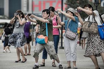 Vắng khách Trung Quốc, du lịch Việt Nam chững lại?