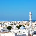 """<p class=""""Normal""""> <strong>Oman</strong></p> <p class=""""Normal""""> <em>Business Insider</em> từng đánh giá Oman là điểm đến lớn tiếp theo cho khách du lịch sang trọng. Mùa du lịch cao điểm tại đây kéo dài từ tháng 10 đến tháng 4.</p>"""