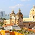 """<p class=""""Normal""""> <strong>Colombia</strong></p> <p class=""""Normal""""> Đến tháng 3 năm nay, Original Travel đã nhận được lượng đơn đặt phòng đến Colombia bằng cả năm 2018.</p>"""