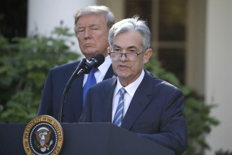 Fed vẫn sẽ bị nhắm tới nếu kinh tế Mỹ chưa đạt yêu cầu của Trump