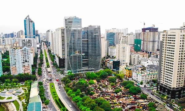 Bất động sản tuần qua: Hoài Đức sẽ lên quận năm 2020, Khánh Hoà rộ dự án 'ma'