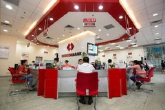 Techcombank phát hành hơn 3,5 triệu cổ phiếu ESOP không hạn chế chuyển nhượng