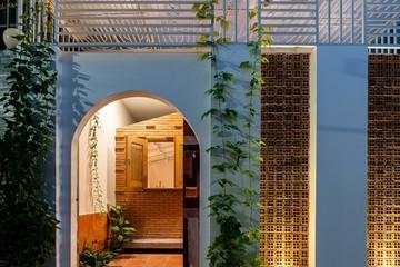 Ngôi nhà đủ công năng, đẹp và tiện nghi trên khu đất 76,5 m2 tại TP HCM
