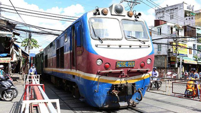 Bộ GTVT ủng hộ nhà đầu tư tư nhân làm đường sắt Buôn Ma Thuột - Tuy Hoà