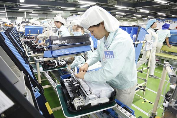 Cơ hội giảm nhập siêu từ Trung Quốc