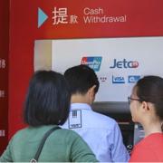 Ngân hàng Hong Kong lên kế hoạch khi người biểu tình kêu gọi rút tiền