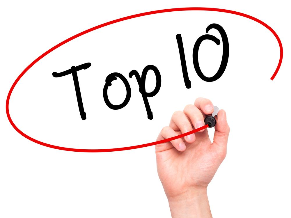 10 cổ phiếu tăng/giảm mạnh nhất tuần: Có mã gần gấp đôi