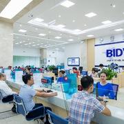 BIDV mua lại 3.300 tỷ đồng trái phiếu phát hành năm 2014