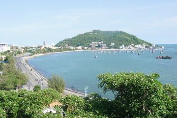Bà Rịa - Vũng Tàu dừng hoạt động dự án Kim Cương, đầu tư nhà máy khí Long Sơn