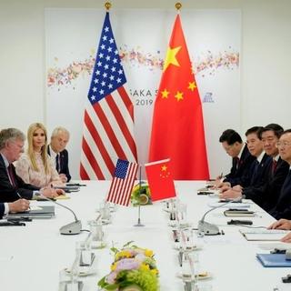 Trump bác lo ngại suy thoái kinh tế, chưa muốn ký thỏa thuận với Trung Quốc