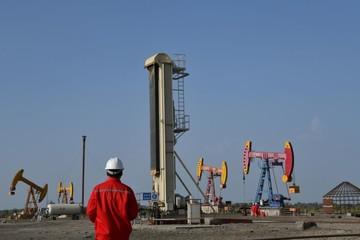 Sợ bị Mỹ trừng phạt, công ty Trung Quốc dừng mua dầu từ Venezuela