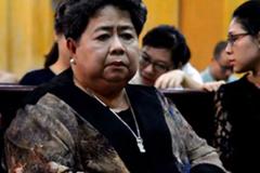 Bộ Công an kết luận bà Hứa Thị Phấn lũng đoạn Trustbank