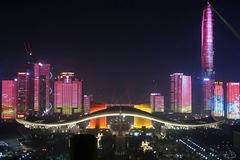 Trung Quốc muốn biến Thâm Quyến thành 'tân Hong Kong'