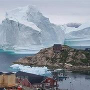 Đan Mạch chỉ trích ý tưởng mua Greenland của Trump