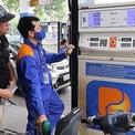 Việt Nam chi hơn 633 triệu USD nhập xăng dầu trong tháng 7