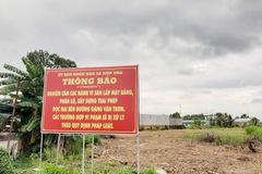 'Cò' hét giá đất Biên Hòa lên tận nóc