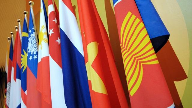 Thương chiến không chỉ toàn 'màu hồng' với Đông Nam Á