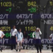 Trung Quốc hạ lãi suất, chứng khoán châu Á tăng