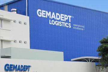 VI Fund II muốn bán toàn bộ 58 triệu cổ phiếu Gemadept
