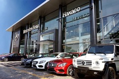 Haxaco muốn nới room ngoại lên 100%