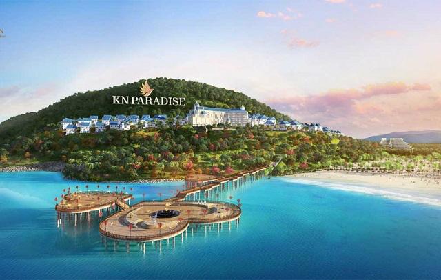 Cam Ranh sẽ có casino trong dự án nghỉ dưỡng 2 tỷ USD