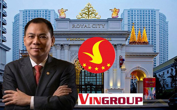 Đại diện SK Group vào HĐQT Vingroup