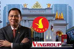 Đại diện SK Group vào HĐQT Vingroup