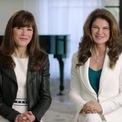 <p> Tiến sĩ Kathy Fields và tiến sĩ Katie Rodan sáng lập Proactiv – công ty cung cấp sản phẩm trị mụn vào năm 1995. Proactiv hiện có 20 triệu khách hàng và được định giá một tỷ USD. (Ảnh: <em>Rodan + Fields/YouTube</em>)</p>