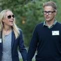 <p> Cùng với chồng, Julia Hartz thành lập Eventbrite vào năm 2006, và hiện tại công ty lập kế hoạch sự kiện này trị giá 2,8 tỷ USD. (Ảnh: <em>Getty/Drew Angerer</em>)</p>