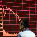 Chứng khoán châu Á thận trọng trước thái độ cứng rắn của Trump với Trung Quốc