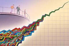 Nhận định thị trường ngày 22/8: 'Tăng điểm'