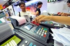 Ngân hàng Nhà nước 'mạnh tay' với thanh toán khống qua thẻ tín dụng