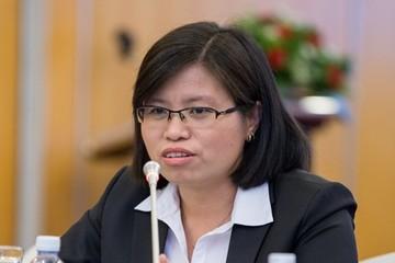 VIB miễn nhiệm nữ phó tổng giám đốc duy nhất