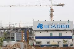 Ông Lê Viết Hải và 2 lãnh đạo cấp cao mua xong 1,35 triệu cổ phiếu HBC