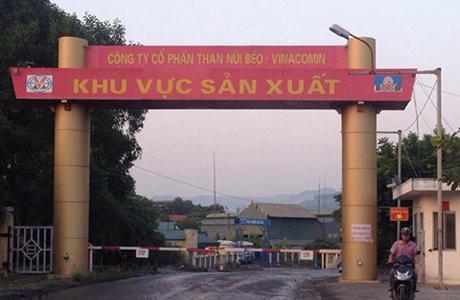 Quảng Ninh thu hồi gần 15 ha đất từ Than Núi Béo