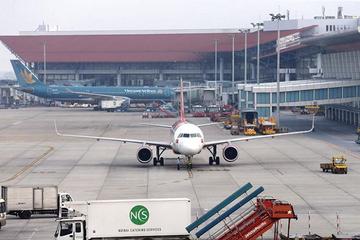 Ẩn số dòng tiền để ACV xây đại cảng hàng không