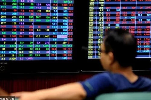 56 triệu cổ phiếu KSA bị thao túng