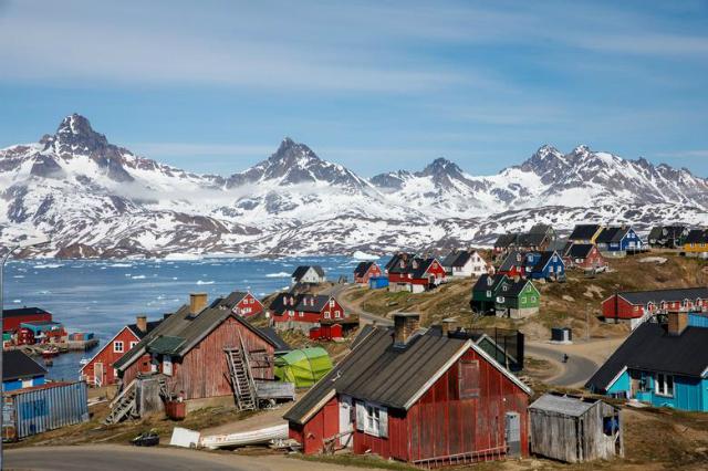 Greenland đáng giá bao nhiêu với Mỹ?