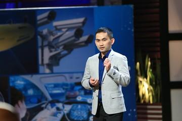 CEO Việt kiều muốn gọi vốn 5 triệu USD để xây dựng công ty sánh ngang Google, Amazon