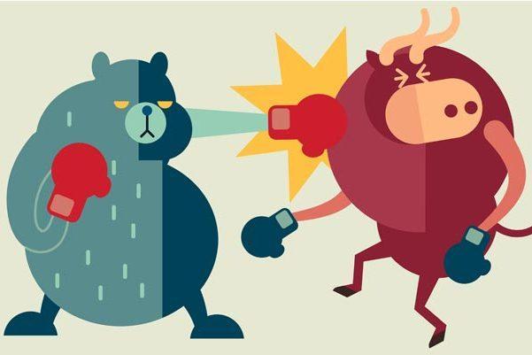 Nhận định thị trường ngày 23/8: 'Gặp khó khăn khi tiếp cận vùng kháng cự 998-1.000 điểm'