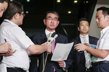 Hàn Quốc bỏ hiệp ước chia sẻ thông tin tình báo, Nhật Bản phản đối