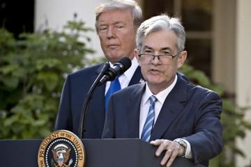 Thị trường trông đợi gì từ bài phát biểu 'then chốt' của chủ tịch Fed
