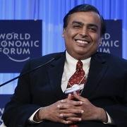 20 gia tộc giàu nhất châu Á kiểm soát khối tài sản 450 tỷ USD