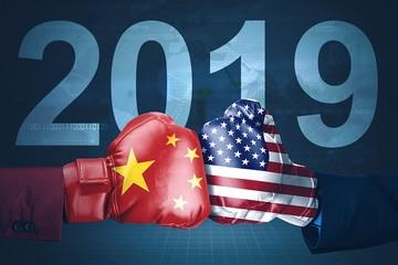 Trung Quốc áp thuế 5 - 10% với 75 tỷ USD hàng hóa Mỹ