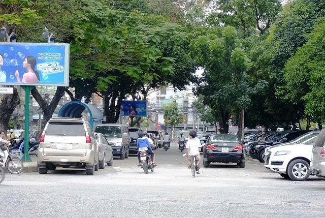 TP HCM dừng hợp đồng làm bãi đỗ xe ngầm 200 triệu USD