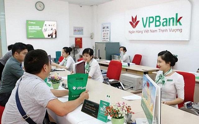 VPBank muốn mua thêm tối đa 245 triệu cổ phiếu quỹ
