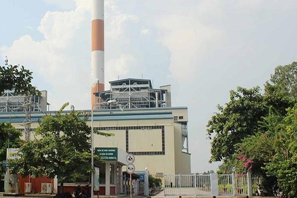 Nhiệt điện Phả Lại thay Tổng giám đốc